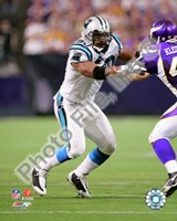 """Julius Peppers 2008 Action - 8"""" x 10"""" - $12.99"""