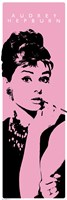 Audrey Hepburn Art Prints