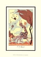 L'Air Fine Art Print