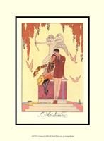 L'Automne Fine Art Print