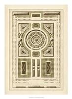 Garden Maze V Fine Art Print