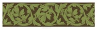 Ivy Frieze I Fine Art Print