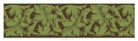 Ivy Frieze II Fine Art Print