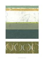 "Precipice I by Jennifer Goldberger - 24"" x 32"", FulcrumGallery.com brand"