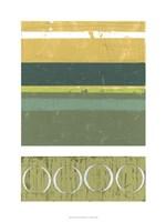 "Precipice III by Jennifer Goldberger - 24"" x 32"", FulcrumGallery.com brand"