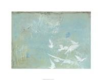 Flight I Framed Print