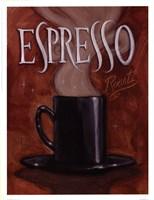 """13"""" x 17"""" Espresso"""