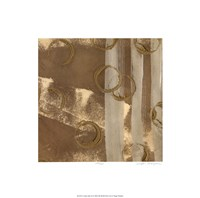 "Golden Rule IX by Megan Meagher - 16"" x 16"""