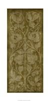"""Vineyard Tapestry II by Nancy Slocum - 18"""" x 36"""" - $64.99"""