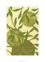 "Florestial III by Nancy Slocum - 20"" x 28"""