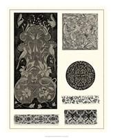 "Baroque Details II by Vision Studio - 18"" x 22"", FulcrumGallery.com brand"