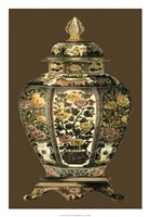 "Amber Porcelain II by Vision Studio - 18"" x 26"""
