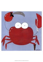 """Barnacle Pete by June Erica Vess - 13"""" x 19"""""""