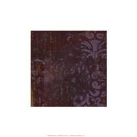 """World Bazaar I by Norman Wyatt Jr. - 18"""" x 18"""", FulcrumGallery.com brand"""