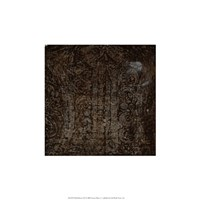 "World Bazaar VIII by Norman Wyatt Jr. - 18"" x 18"""