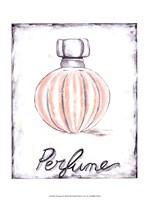"""Perfume by Chariklia Zarris - 10"""" x 13"""""""