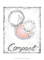 Compact Framed Print