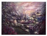 Arbor Inn Fine Art Print