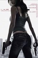 """Terminator: The Sarah Connor Chronicles - style AJ - 11"""" x 17"""""""