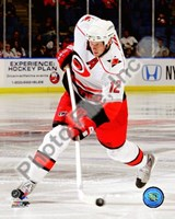 """Eric Staal 2008-09 Away Action - 8"""" x 10"""""""