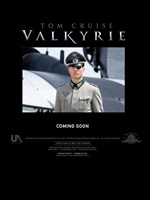 Valkyrie, c.2008 - style B Wall Poster