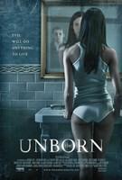 "The Unborn style B, 2009, 2009 - 11"" x 17"""