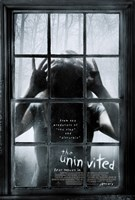 """The Uninvited - style A, 2009, 2009 - 11"""" x 17"""""""