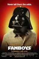 """Fanboys - style A, 2009, 2009 - 11"""" x 17"""" - $15.49"""
