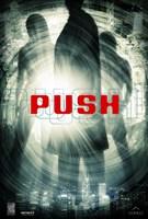 "Push - style A, 2009, 2009 - 11"" x 17"""