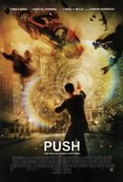 "Push - style B, 2009, 2009 - 11"" x 17"""