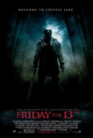 Friday the 13th, c.2009 - style C Fine Art Print