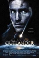 "Outlander - style B, 2009, 2009 - 11"" x 17"""