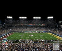 Raymond James Stadium - Super Bowl XLIII - #1 Fine Art Print