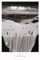 """Oh Sheet! by Thomas Barbey - 24"""" x 36"""", FulcrumGallery.com brand"""