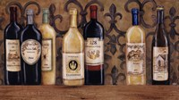 Wines of the World Fine Art Print