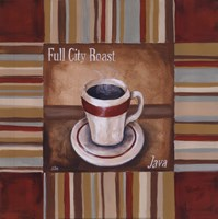 Full City Roast Fine Art Print