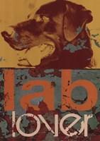 Labrador Fine Art Print