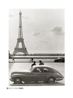 """24"""" x 32"""" Paris Pictures"""