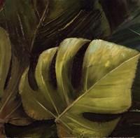 "Green I by Patricia Pinto - 12"" x 12"", FulcrumGallery.com brand"