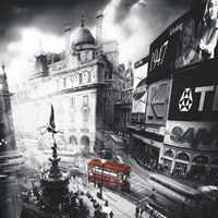 Piccadilly Fine Art Print