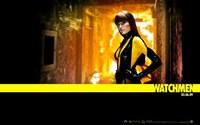 "The Watchmen - style AJ - 17"" x 11"""