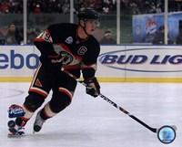 "Jonathan Toews 2008-09 NHL Winter Classic Action - 10"" x 8"""