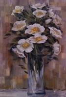 "Rosie's Bouquet by Carol Elizabeth - 24"" x 36"""