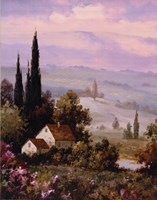"Country Comfort II by Charles Gaul - 22"" x 28"""