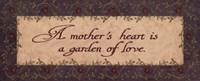 A Mother's Heart Fine Art Print