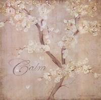Calm - Tree Branch Fine Art Print