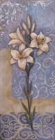 Lilies I Fine Art Print