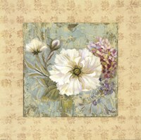 Faded Rose Fine Art Print