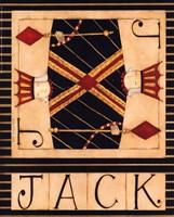 The Jack Fine Art Print
