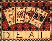Deal Fine Art Print